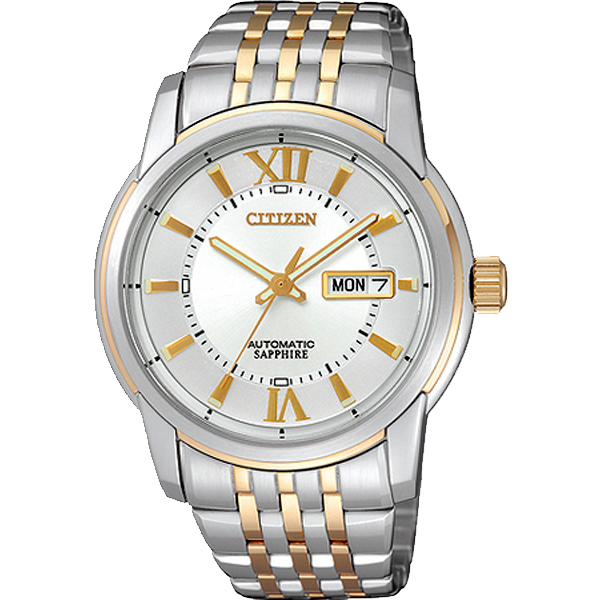 dongho.vn | Đồng hồ citizen nh-8338 automatic