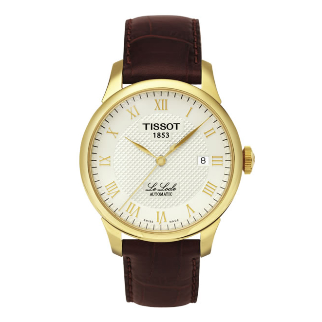 dongho.vn | Đồng hồ nam tissot t41.5.413.73 automatic