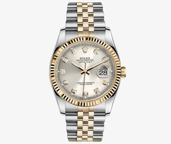 dongho.vn | Đồng hồ rolex datejust r005 automatic